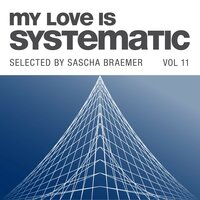 My Love Is Systematic, Vol. 11 — сборник