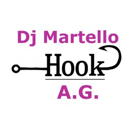 Hook!!! — DJ Martello, A.G.