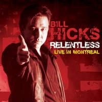 Live in Montreal — Bill Hicks