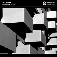 Move My Body — Galardo