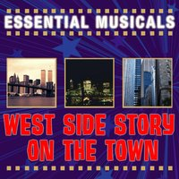 Essential Musicals: West Side Story & on the Town — Stage Sound Unlimited