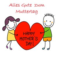 Top 30: Alles Gute zum Muttertag - Happy Mother's Day! — сборник