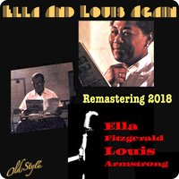 Ella and Louis Again — Ella Fitzgerald & Louis Armstrong, Джордж Гершвин