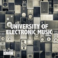 University of Electronic Music, Vol. 1 — сборник