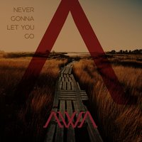 Never Gonna Let You Go — Awa