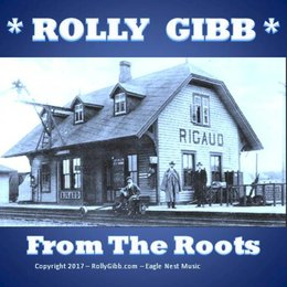 From the Roots — Rolly Gibb