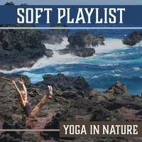 Soft Playlist: Yoga in Nature - Instrumental Nature Sounds for Good Energy, Zen Time, Exercises for Stress Relief, Inner Bliss — Namaste Yoga Group