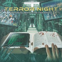 Terror Night, Vol. 4: Digital Prophecy for Cyber Harvest — сборник