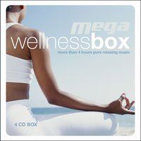 Mega Wellness Box — сборник