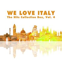 We Love Italy! The Hits Collection Box, Vol. 4 — сборник
