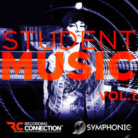 Recording Connection Student Music, Vol. 1 — сборник