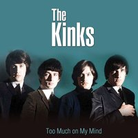 Too Much on My Mind — The Kinks