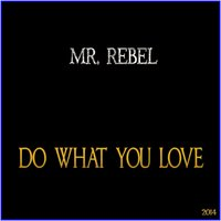 Do What You Love — Mr. Rebel