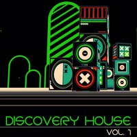 Discovery House, Vol. 1 — сборник