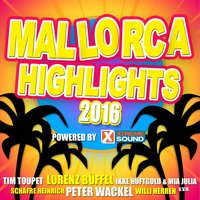 Mallorca Highlights 2016 powered by Xtreme Sound — сборник