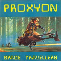 Space Travellers — Proxyon