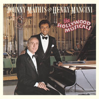 The Hollywood Musicals — Henry Mancini, Johnny Mathis