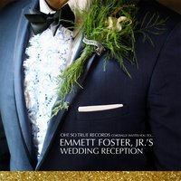 Wedding Reception — Emmett Foster, Jr.