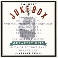 Country Jukebox Greatest Hits Volume Two — Country Jukebox Greatest Hits