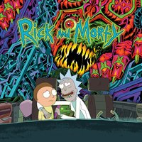 The Rick and Morty Soundtrack — сборник