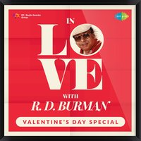 In Love with R. D. Burman — R. D. Burman