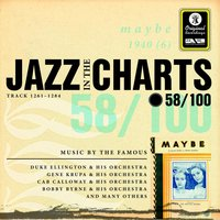 Jazz in the Charts Vol. 58 - Maybe — Sampler