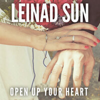 Open Up Your Heart — Leinad Sun