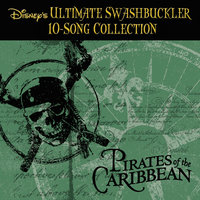 Disney's Ultimate Swashbuckler Collection — сборник