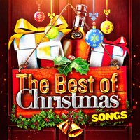 The Best of Christmas Songs — Christmas Hits Collective, The Christmas Party Singers, Christmas Hits & Christmas Songs