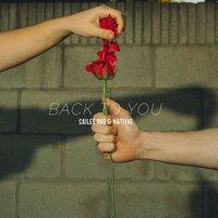 Back to You — Cailee Rae, NATIIVE, Chris G Wright