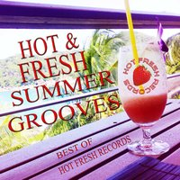 Hot & Fresh Summer Grooves — сборник