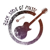 Rock Side of Music: Perfect Guitar Sounds, Rock Ballads and Hard Rock Mix — сборник