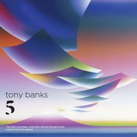 Prelude to a Million Years — Tony Banks