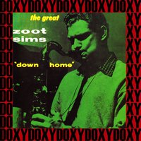 Down Home, The Complete Sessions — Zoot Sims