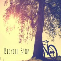 Bicycle Stop — Rain Sounds