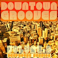 Downtown Grooves, Vol. 3 — сборник