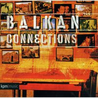 Balkan Connections — Robin Jeffrey, David Savcic