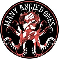 Suicide — Many Angled Ones feat. Guy McKnight, Guy McKnight, Many Angled Ones