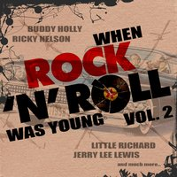 When Rock'n'Roll Was Young Vol. 2 — сборник