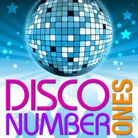 Disco Number Ones — Silver Disco Explosion