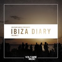 Voltaire Music pres. The Ibiza Diary, Vol. 3 — сборник