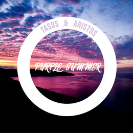 Purple Summer — Tasos, Aristos