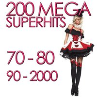 200 Mega Super Hits — Disco Fever