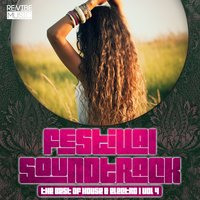 Festival Soundtrack - Best of House & Electro, Vol. 4 — сборник