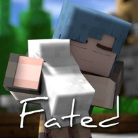 Fated (A Minecraft Parody) — Adam Christopher, Nano Active