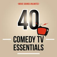 40 Comedy TV Essentials — Movie Sounds Unlimited, Фредерик Лоу