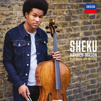 Hadar: Evening Of Roses (Arr. Cello, Clarinet & Ensemble) — Oliver James, Sheku Kanneh-Mason, CBSO Cellos, Oliver Janes