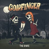 The Knife — Goldfinger