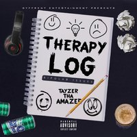 Therapy Log Bipolar Issues — TayzerThaAmazer