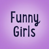 Up to — Funny Girls Cast